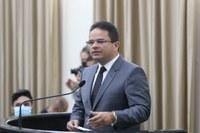 Confira a íntegra do discurso do presidente Marcelo Victor na solenidade de posse da Mesa Diretora