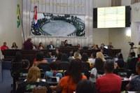 Criação do Fundeb permanente é debatida em audiência pública