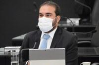 Davi Maia afirma que Arsal e BRK descumprem decisão judicial que impede reajuste na tarifa d'água