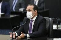 Davi Maia condena ação do Governo contra participação de deputados em conselhos estaduais