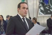 Davi Maia critica decisão do STJ que proíbe cobrança de taxa de conveniência na venda de ingressos pela internet