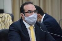 Davi Maia denuncia crime ambiental cometido pela Casal