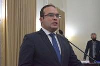 Davi Maia informa que MP de Contas acatou denúncia sobre irregularidades na aquisição de respiradores
