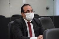 Davi Maia lamenta as saídas de Salim Mattar e Paulo Uebel da equipe econômica do Governo Federal