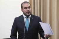 Davi Maia volta a apresentar denúncias sobre irregularidades em nomeações na Saúde