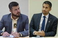 Delegados serão agraciados com o Título de Cidadão Honorário de Alagoas