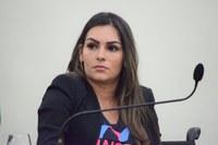 Deputada Thaise quer instituir a Semana Estadual de Conscientização da Aids