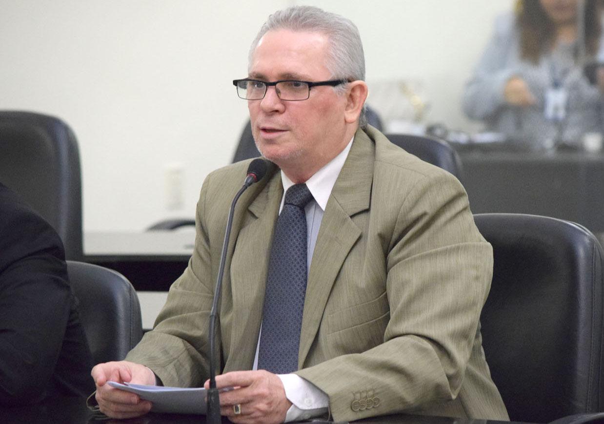Deputado Pastor João Luiz retoma mandato no Parlamento alagoano