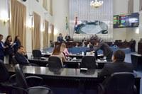 Deputados analisam emendas ao projeto que dispõe sobre acesso na hierarquia militar