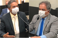 Deputados apresentam balanço das ações do governo no combate à pandemia
