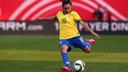 Deputados aprovam concessão da comenda Tavares Bastos à jogadora Marta