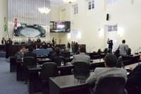 Deputados aprovam projeto de lei sobre Transparência e Acesso à Informação Pública
