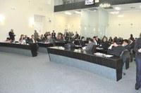 Deputados avaliam positivamente a PEC do Orçamento Impositivo