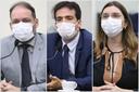 Deputados cobram melhorias na estrutura de abastecimento d'água de Piaçabuçu
