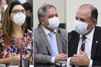 Deputados debatem consequências da privatização dos serviços da Casal para os municípios