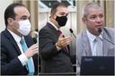 Deputados debatem manifestações políticas realizadas por militares