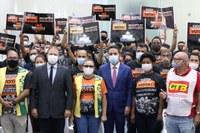 Deputados defendem valorização do trabalho realizado pelos agentes de saúde