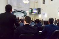 Deputados mantêm veto parcial do Executivo ao projeto de criação do Procon