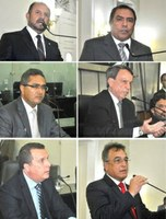Deputados prestam homenagem e reverenciam a memória de Divaldo Suruagy
