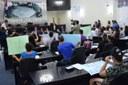 Deputados realizam sessão especial em apoio ao Dia C da Ciência
