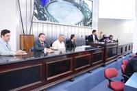 Desabastecimento no Hospital Geral do Estado é tema de audiência pública na Assembleia