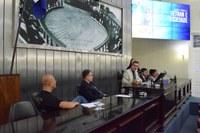 Detran apresenta projetos inovadores em audiência pública no Parlamento alagoano