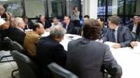 Diógenes Tenório toma posse no Conselho Estadual de Segurança