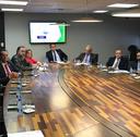 Diretoria Executiva debate atuação da Unale na gestão 2017/2018