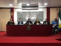 Discussão sobre faculdades irregulares chega ao município de Igreja Nova