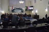 Discutido projeto que regulamenta criação de Frentes Parlamentares