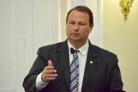Dudu Hollanda destaca realizações do Governo em várias regiões do Estado