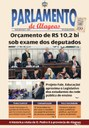Edição 08 da Revista Parlamento de Alagoas já está disponível