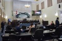 Eleita Comissão Representativa para atuar durante o recesso parlamentar