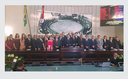Empossados os parlamentares da 19ª Legislatura