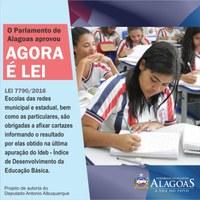 Escolas devem informar notas obtidas no Ideb