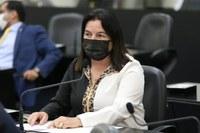 Fátima Canuto destaca ações de incentivo à economia implementadas na cidade do Pilar