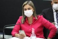 Flávia Cavalcante alerta para recuperação de ponte na AL-101 Norte