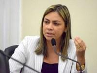 Flávia Cavalcante apresenta resultado dos seus cinco meses de mandato