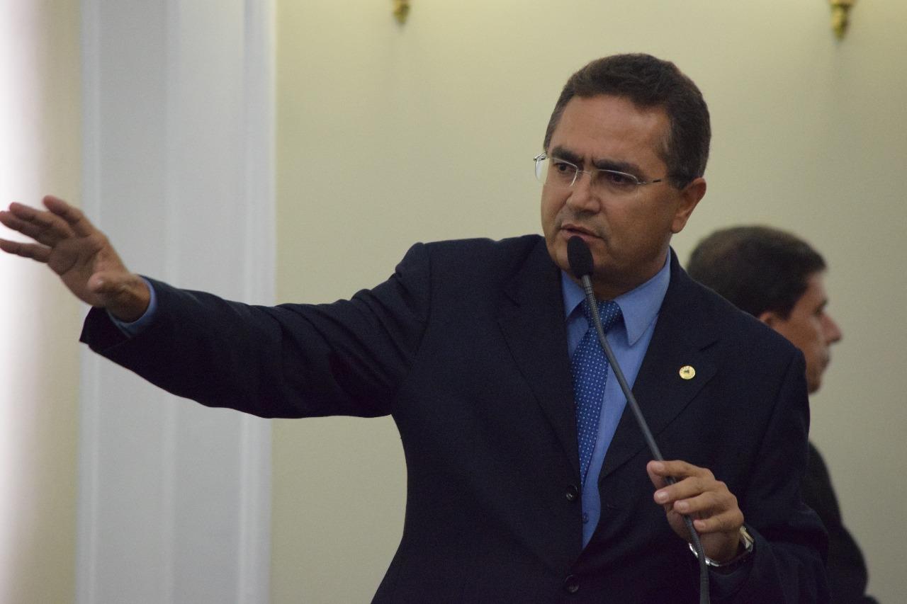 """Francisco Tenório sugere medidas para evitar """"migração"""" de bandidos do Rio de Janeiro"""