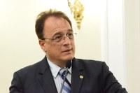 Galba Novaes apresenta projeto que 'bonifica' profissionais da Saúde no enfrentamento à Covid-19