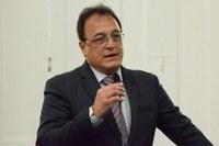 Galba Novaes destaca ações do Executivo na área da Agricultura