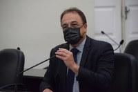 Galba Novaes fala sobre expectativas para o ano legislativo de 2021