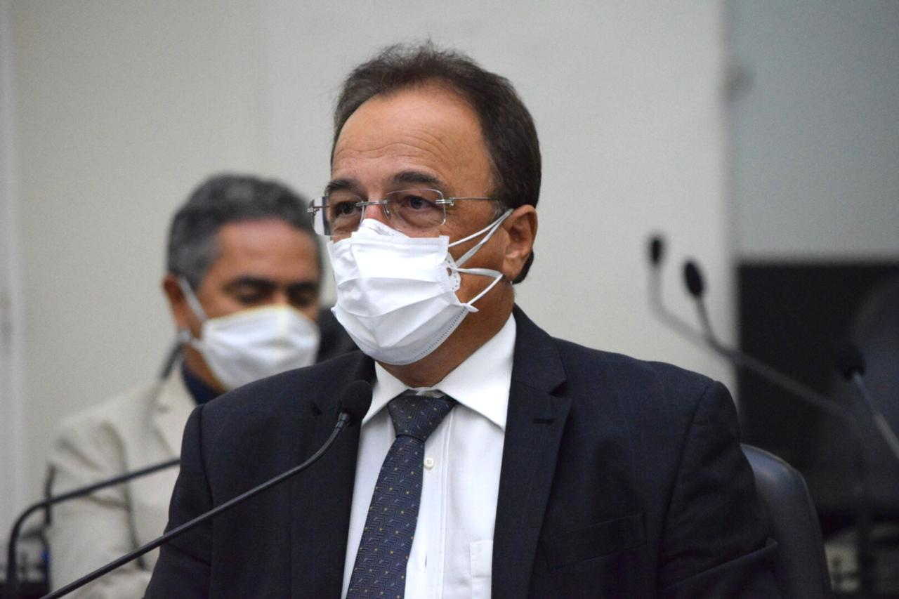 Galba Novaes questiona pedido de reconhecimento de calamidade pública feito pela Prefeitura de Maceió