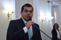 Gilvan Barros Filho destaca avanços promovidos pela administração municipal de Traipu