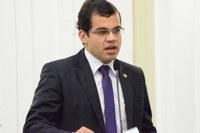 Gilvan Barros Filho solicita apoio do Estado para renegociação de dívidas de produtores rurais