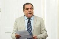Inácio Loiola comemora adiamento da privatização das distribuidoras da Eletrobras
