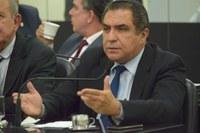 Inácio Loiola convoca reunião da Comissão de Orçamento para análise do PLOA 2018