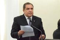 Inácio Loiola lembra os 179 anos de Tavares Bastos, patrono do Poder Legislativo