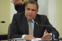 Inácio Loiola solicita criação do Programa Estadual de Regionalização do Turismo