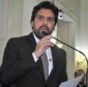 Isnaldo Bulhões é eleito 1º secretário da Mesa Diretora